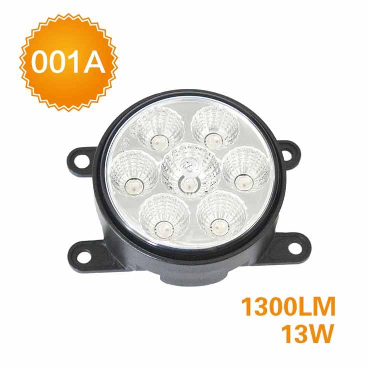 LED警示霧燈LCWD-001A
