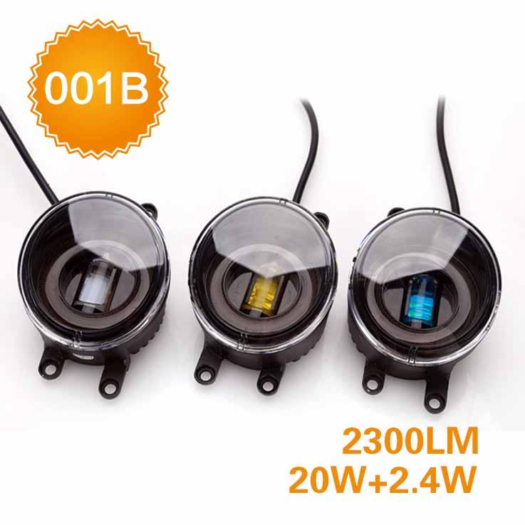 LED智能霧燈LCWD-001B