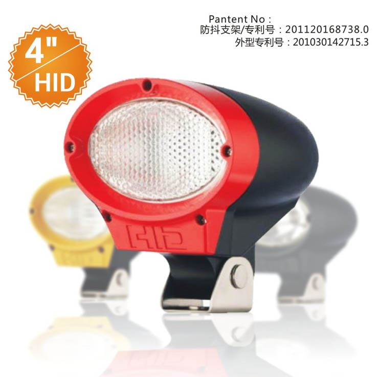 HID工作灯LCWL-001