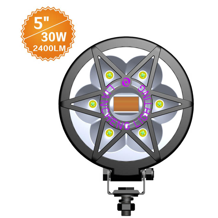 LED工作灯LDWL-015A/015B/016A