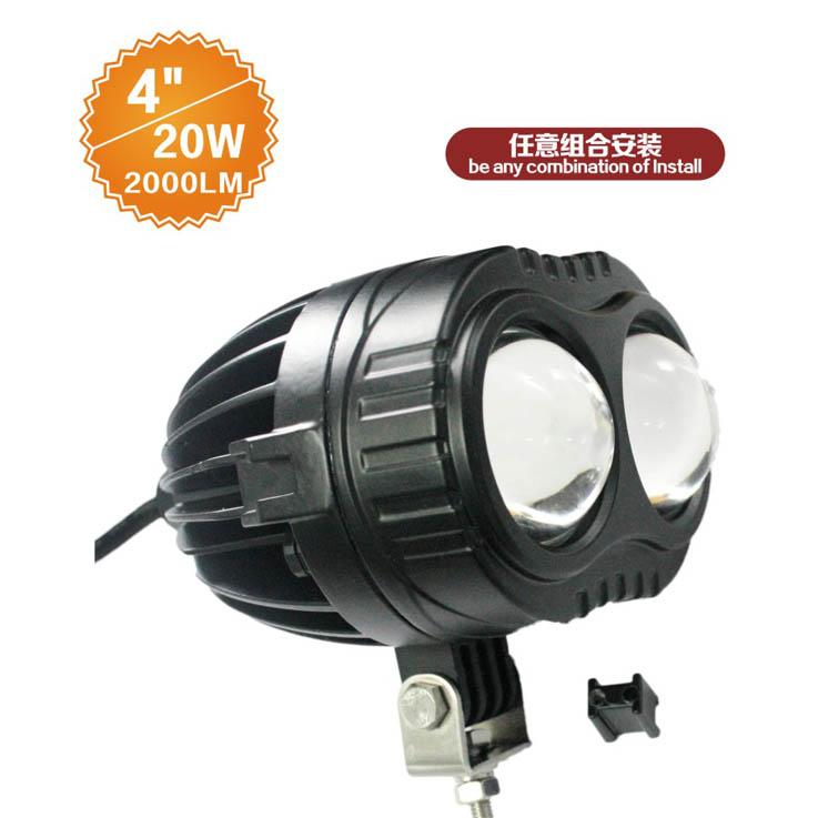 LED工作燈LDWL-019/021A/021B