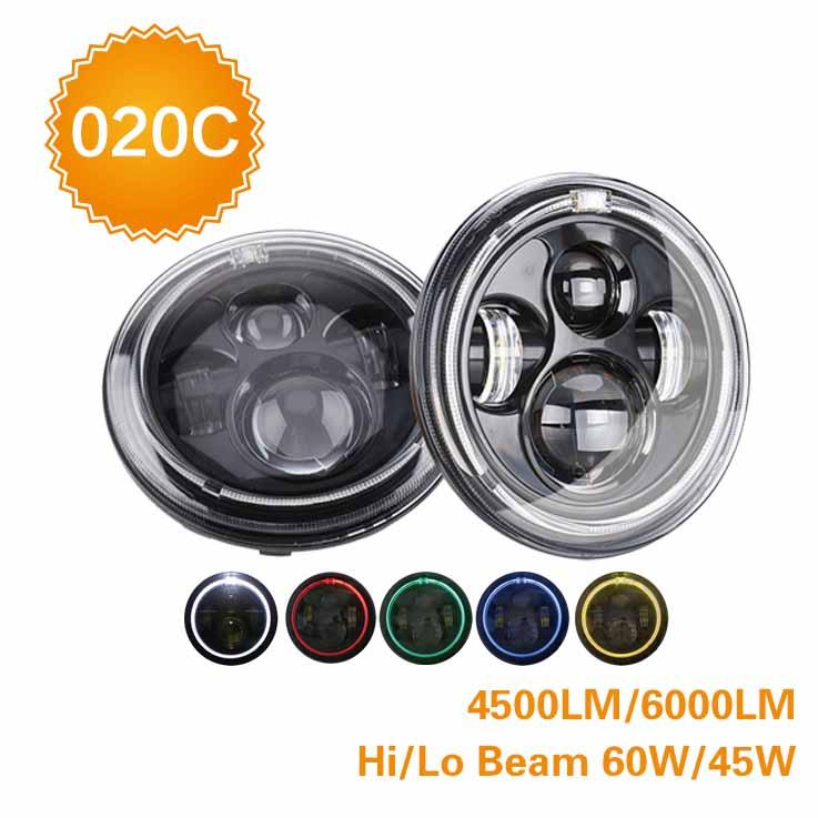 LED通用大燈總成LDWL-020C